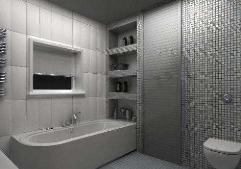 Ремонт рольставен в туалет в Москве